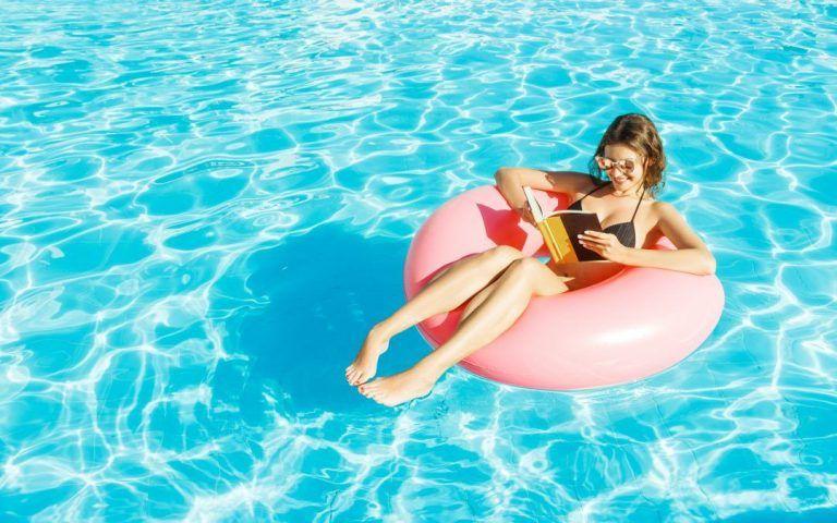 Preparar nuestra piscina para el verano – Recomendaciones