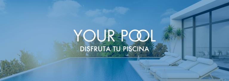 Piscinas públicas en Chiclana