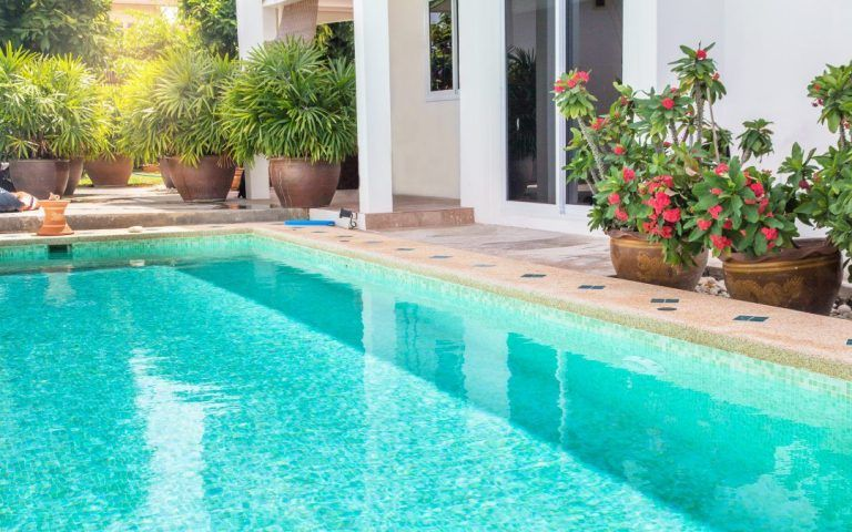 Ubicación de la piscina – Factores a considerar