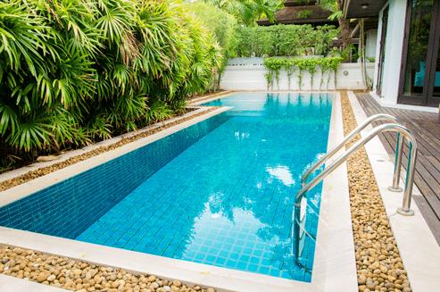 Tendencias de piscinas a tener en cuenta en 2021